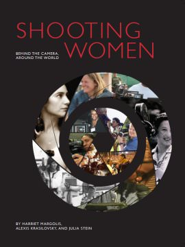Shooting Women book cover