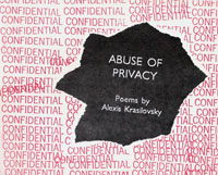 Abuse Of Privacy book cover