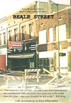 Beale Street DVD Cover