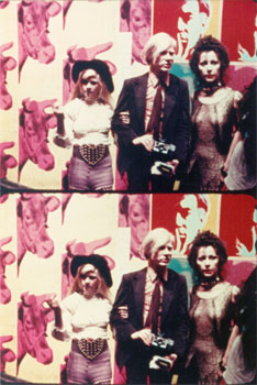 Andy Warhol from End of the Art World