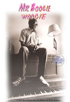 Mr. Boogie Woogie DVD Cover